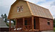 Построим Дом. Цены низкие,  качество - на высоте 6х8 м